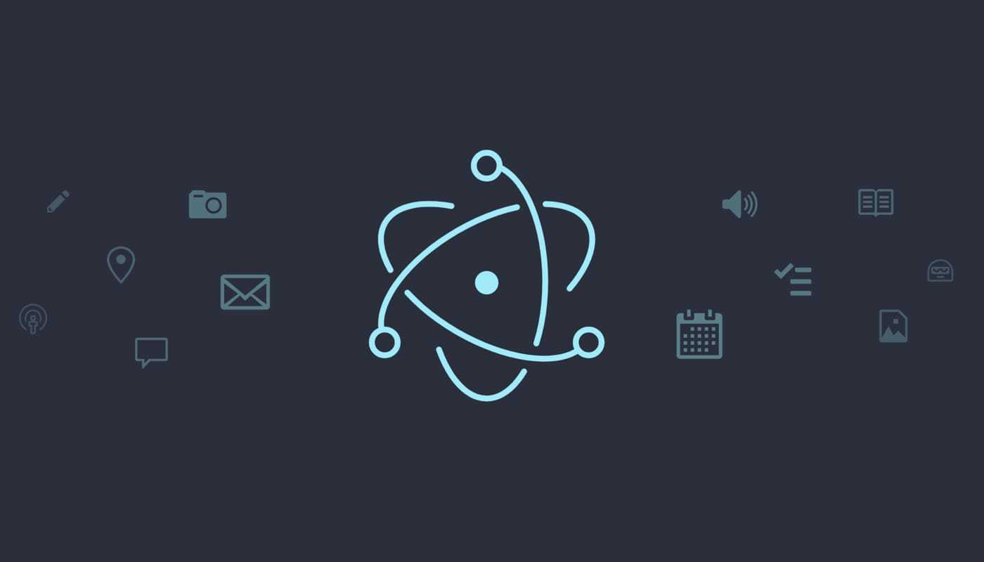 Build an App with Electron.js cover image